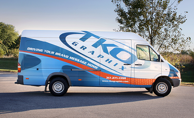 vinyl vehicle graphics care