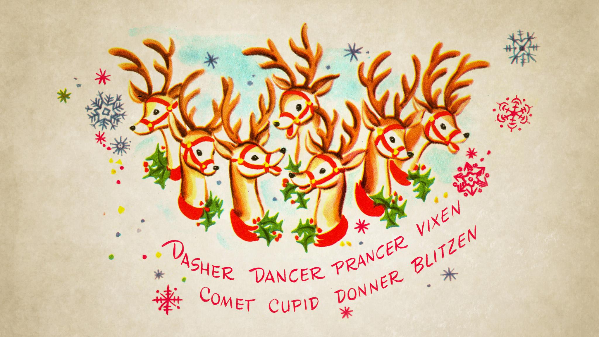 reindeer_wallpaper