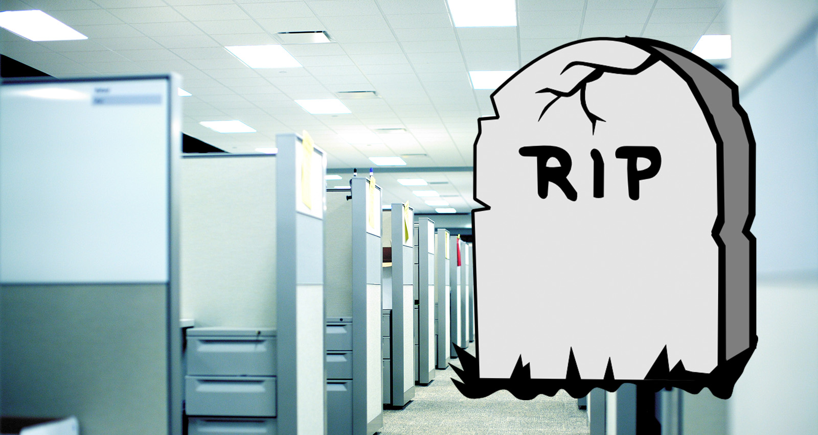 Is Your Work Environment Killing Your Employees?
