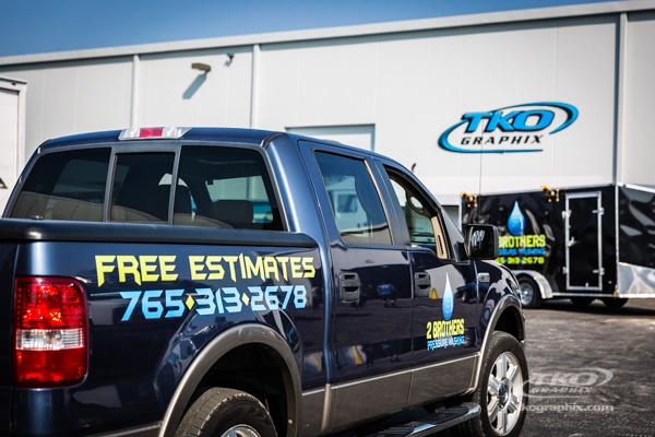 How Can You Measure the ROI of Fleet Graphics?