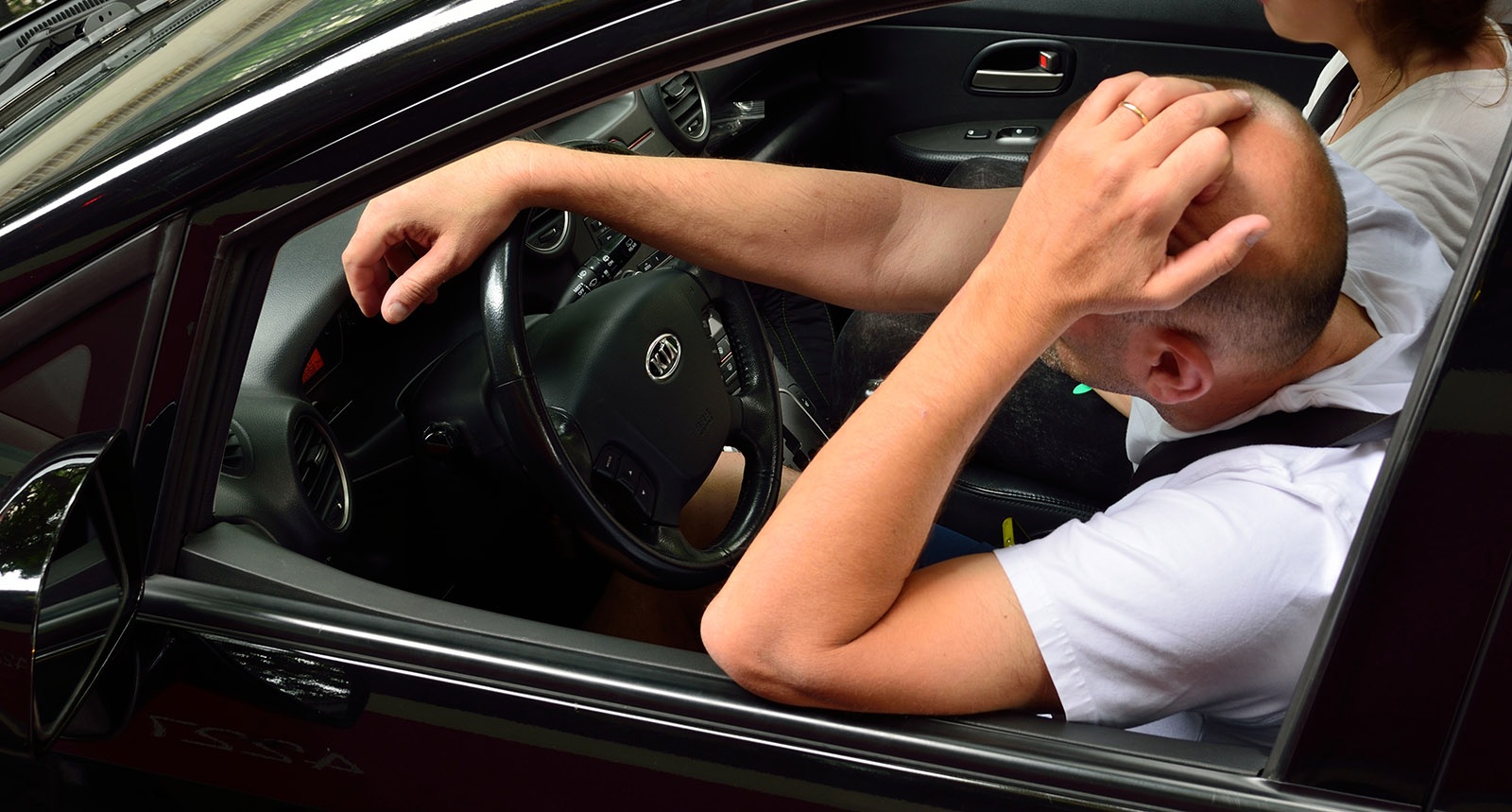 Don't let One Bad Driver Destroy Your Image