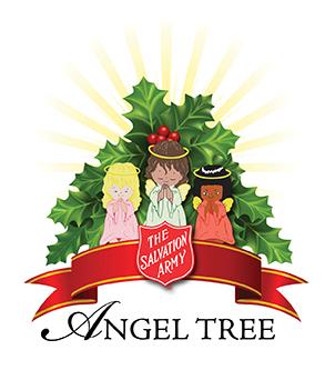 angel Tree Toy Drive
