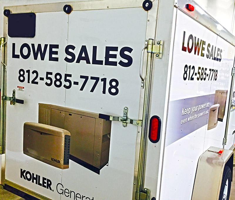 lowe-trailer
