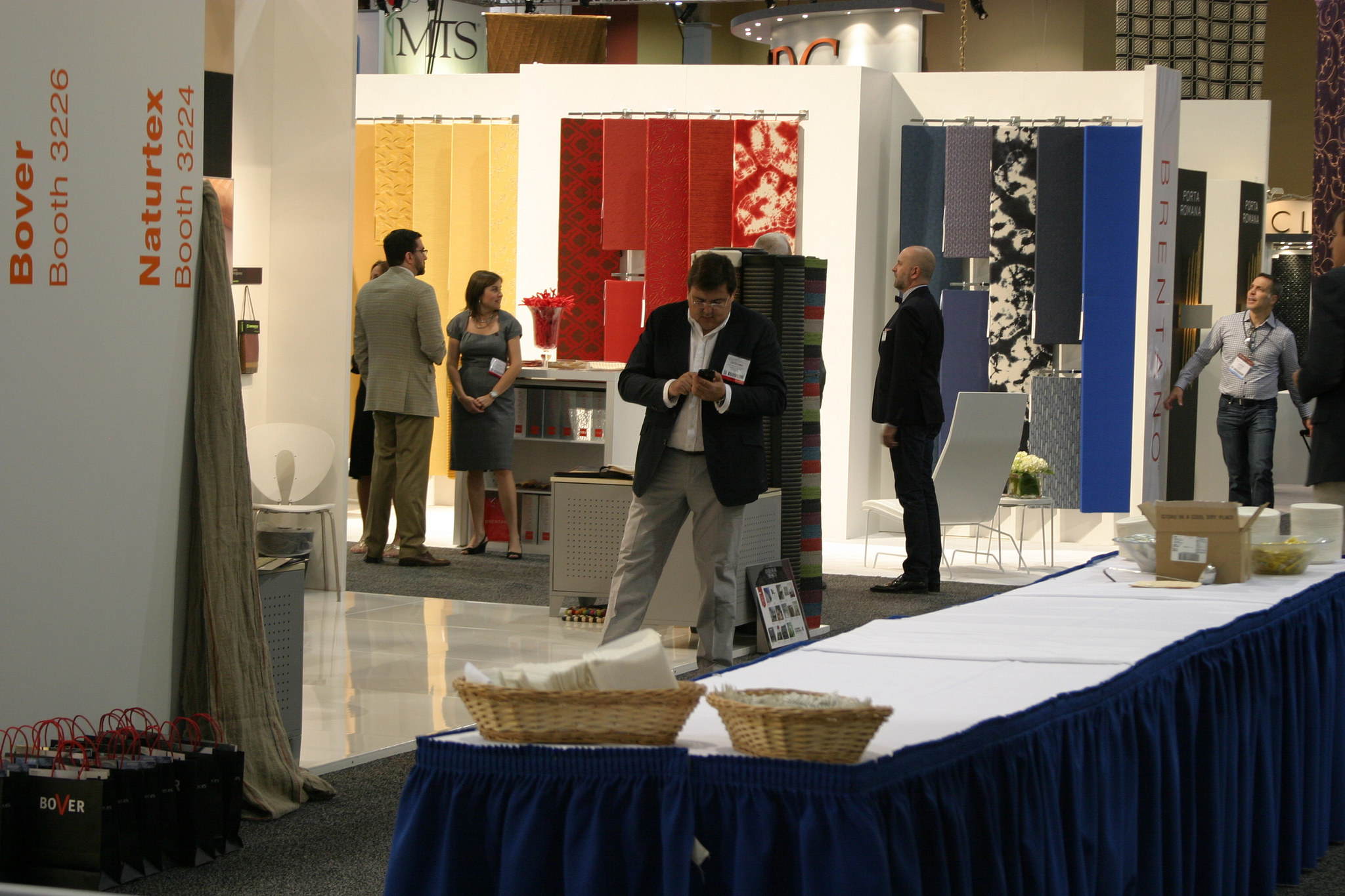 improve your trade show results