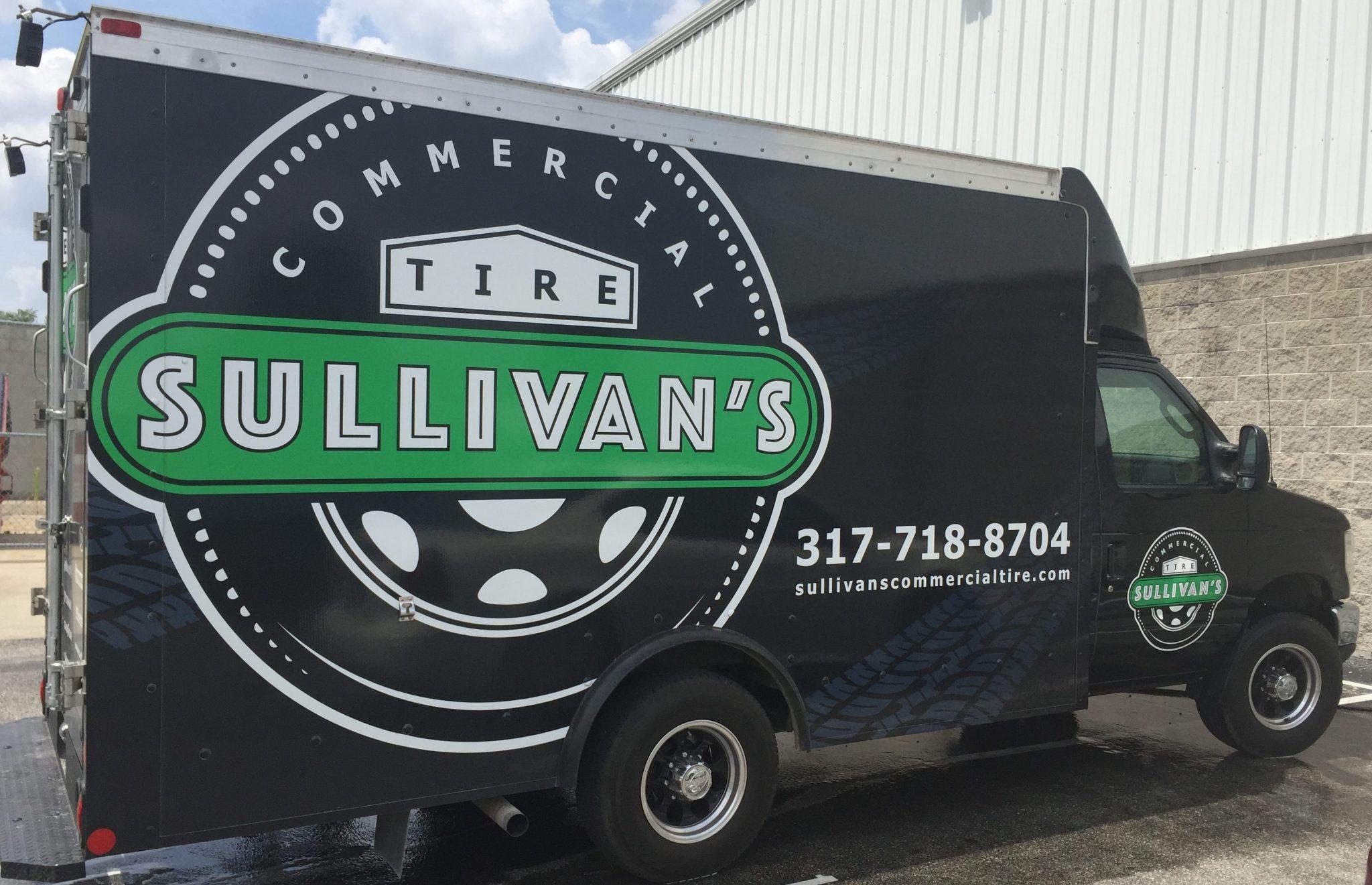 Sullivan's Commercial Tire