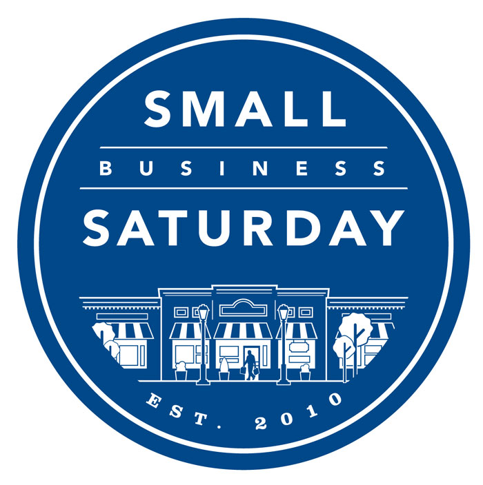 Support Small Business Saturday