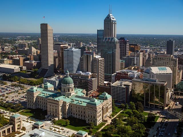 Love Indianapolis