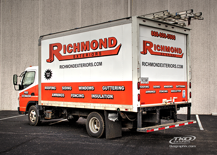 Richmond Exteriors