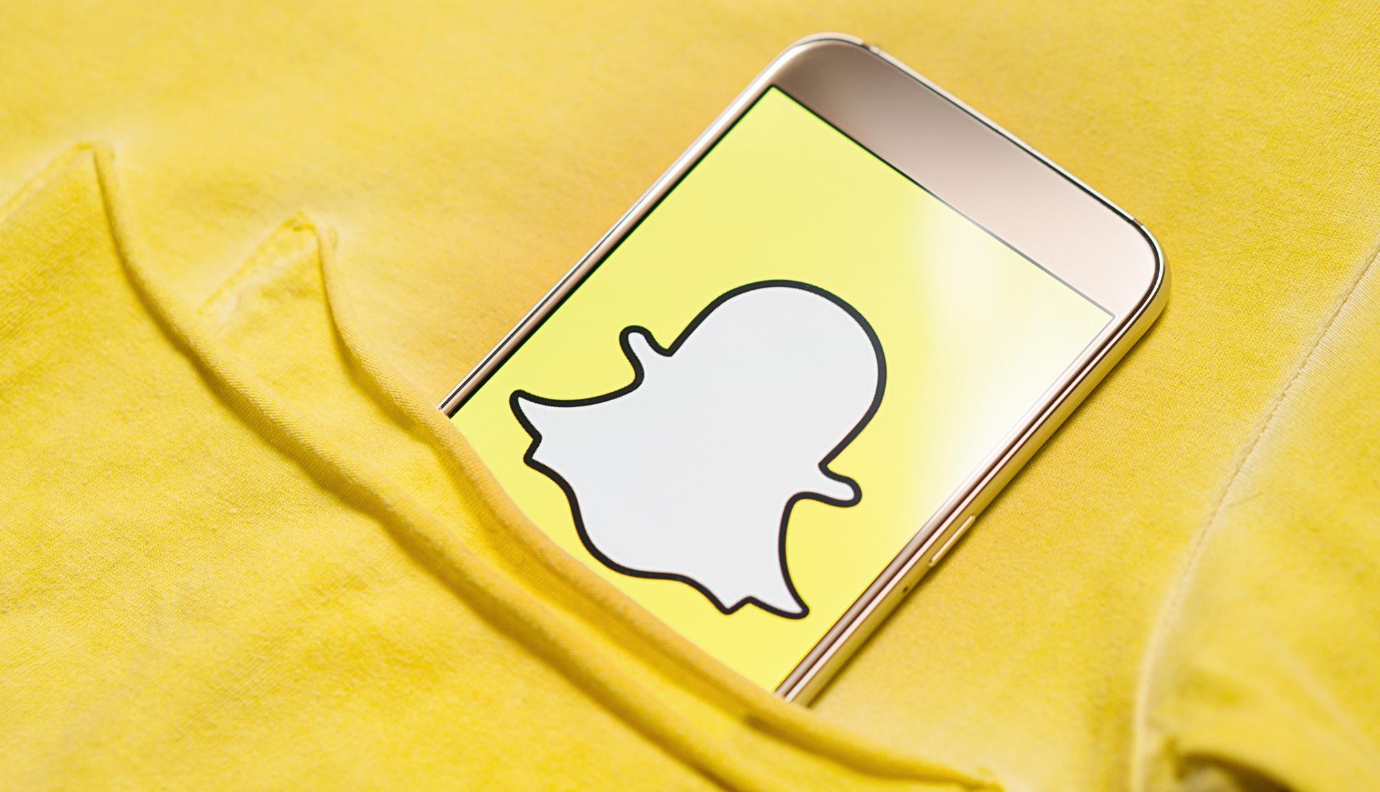 Snapchat B2B Marketing