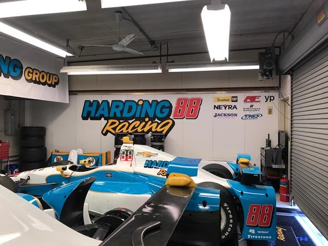 Harding Racing 88