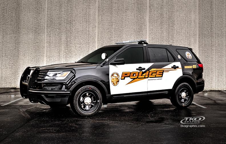 Indianapolis Police Authoriy