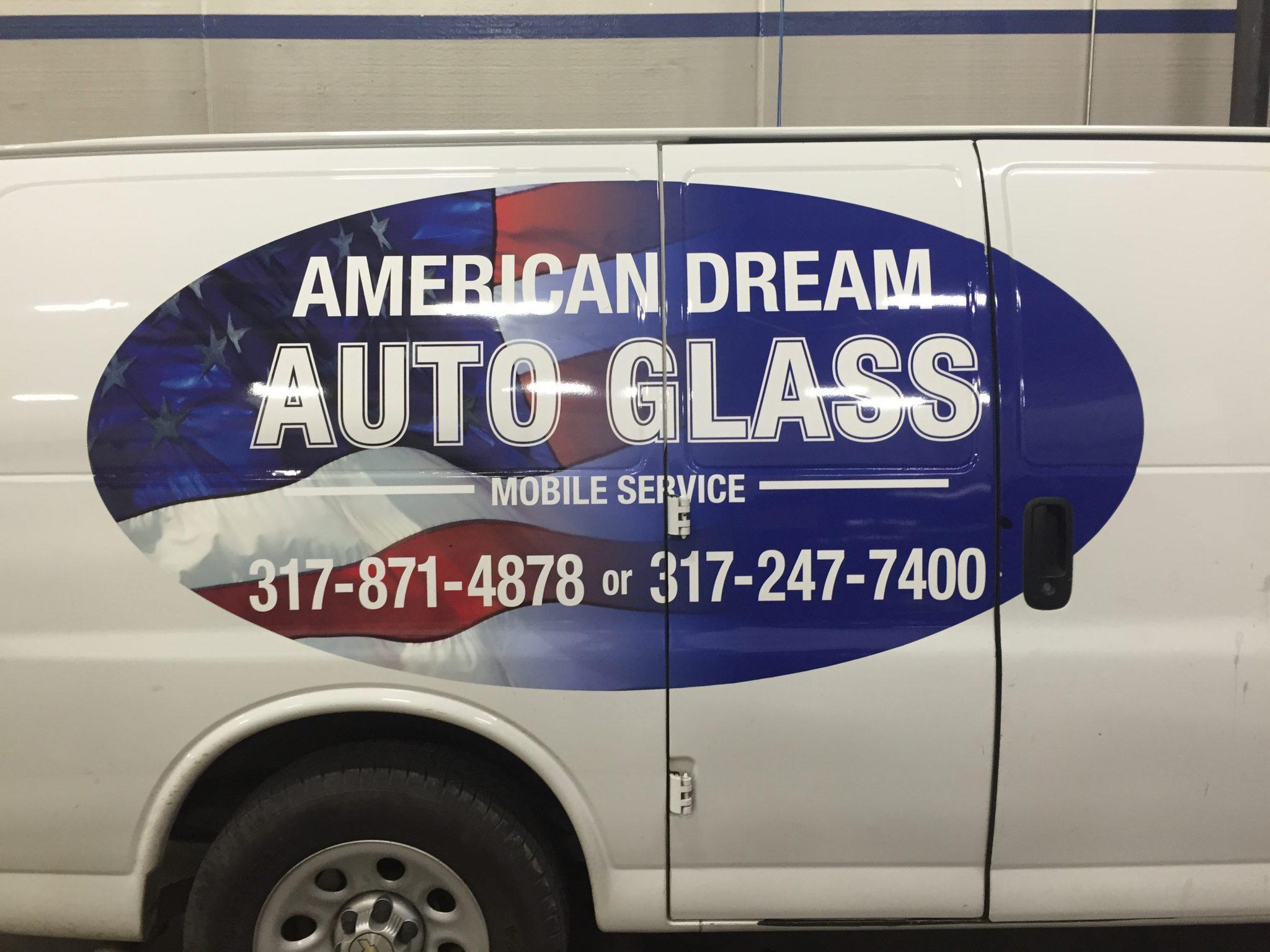 work van graphics