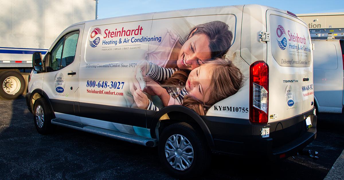 Steinhardt HVAC