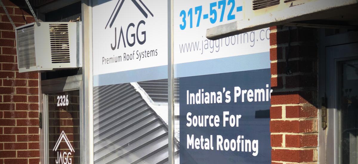 JAGG Prem Roof System