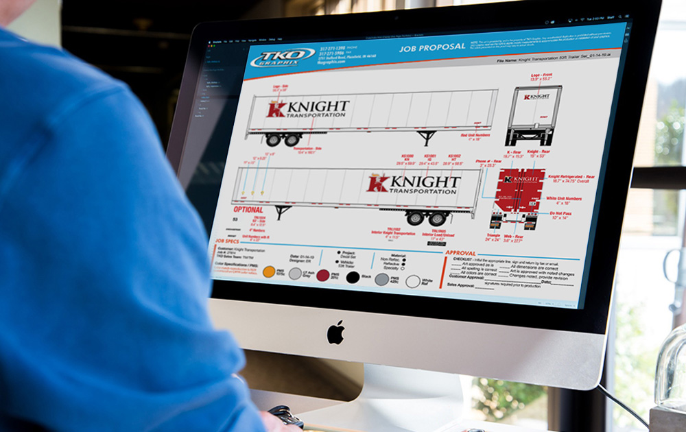 Design Elements Can Make or Break Fleet Graphics