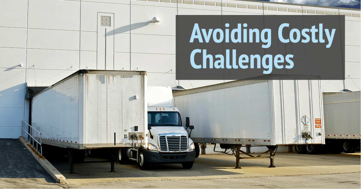 Avoid Costly Fleet Graphics Challenges