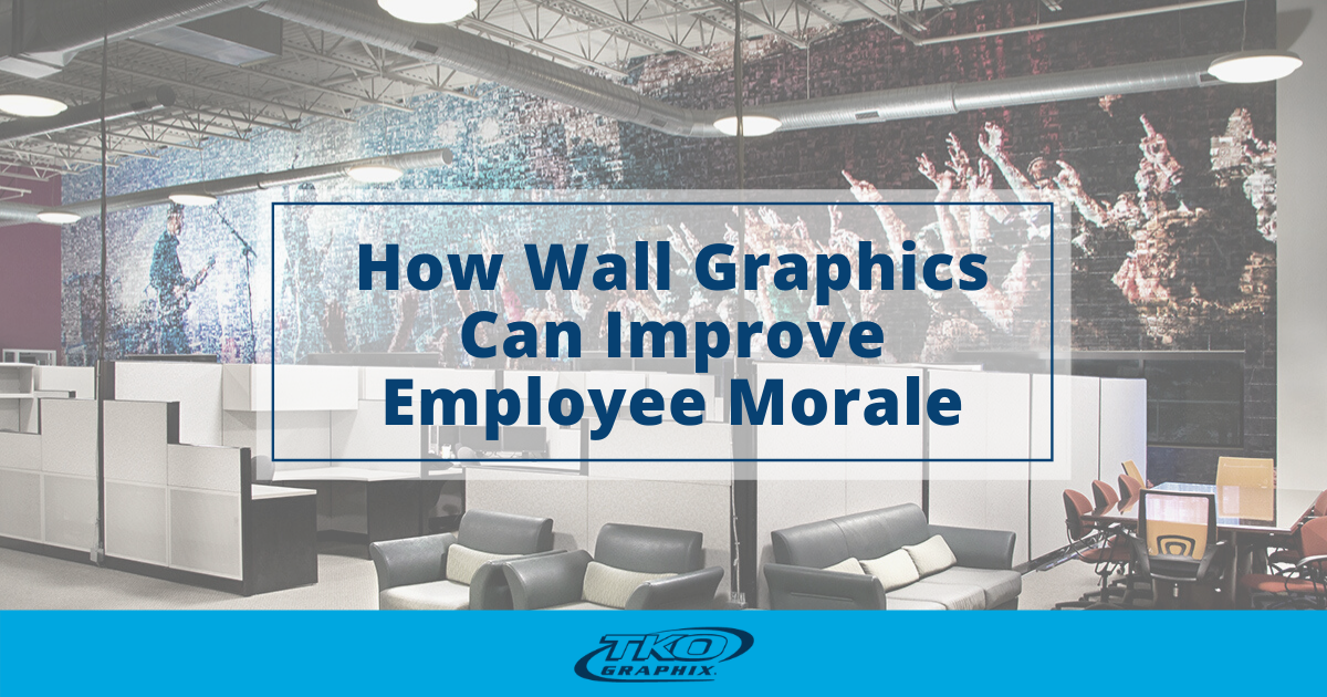 Wall Graphics - Perq